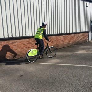 fors bike ride 6 18.7.15