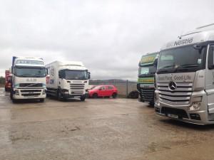 National Lorry Week Fun Day (12)