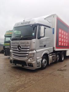 National Lorry Week Fun Day (14)